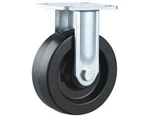 High Temperature Nylon Wheel Rigid